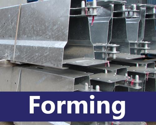 JWF Industries Capabilities Forming