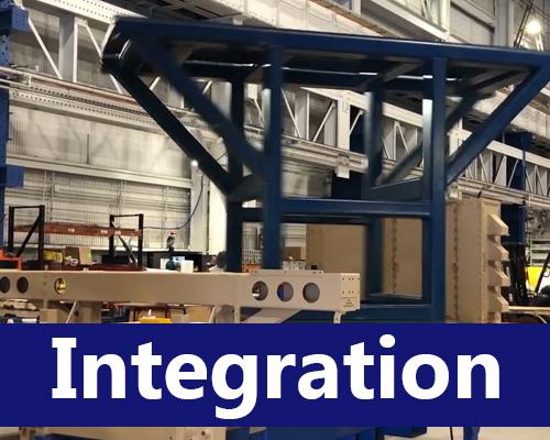 JWF Industries Capabilities Integration