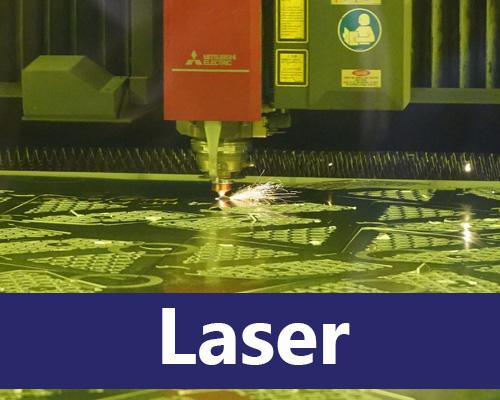 JWF Industries Capabilities Laser