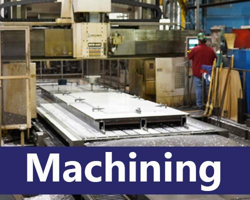 JWF Industries Capabilities Machining