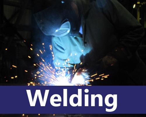 JWF Industries Capabilities Welding