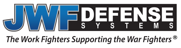 JWF Defense Logo