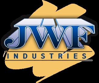JWF Industries logo