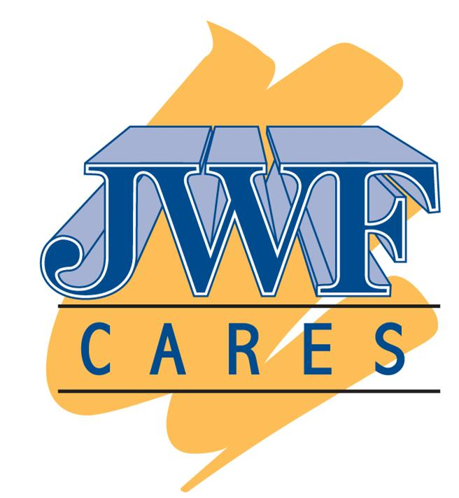 JWF Industries cares
